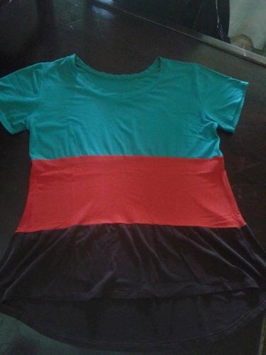 blusa bata