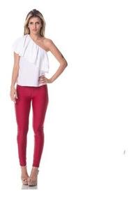 6ae25ca4f8d Blusa Feminina Regata Mula Manca Algodão Preta Tamanho M - Calçados, Roupas  e Bolsas com o Melhores Preços no Mercado Livre Brasil