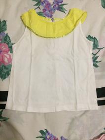 93af07a06 Blusas De Vestir Para Niñas - Ropa