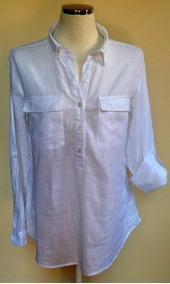 41ba87b18 Blusa Old Navy Rayas Blancas - Vestuario y Calzado en Mercado Libre Chile