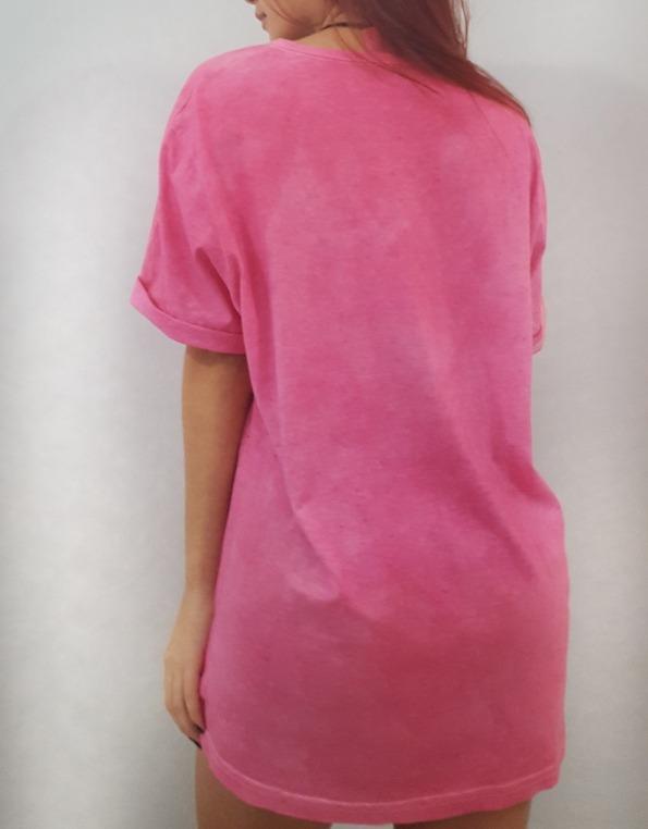 99d6c9b39 Blusa Blusao Vintage Tumblr Feminina Detalhes Rosa- Promoção - R  12 ...
