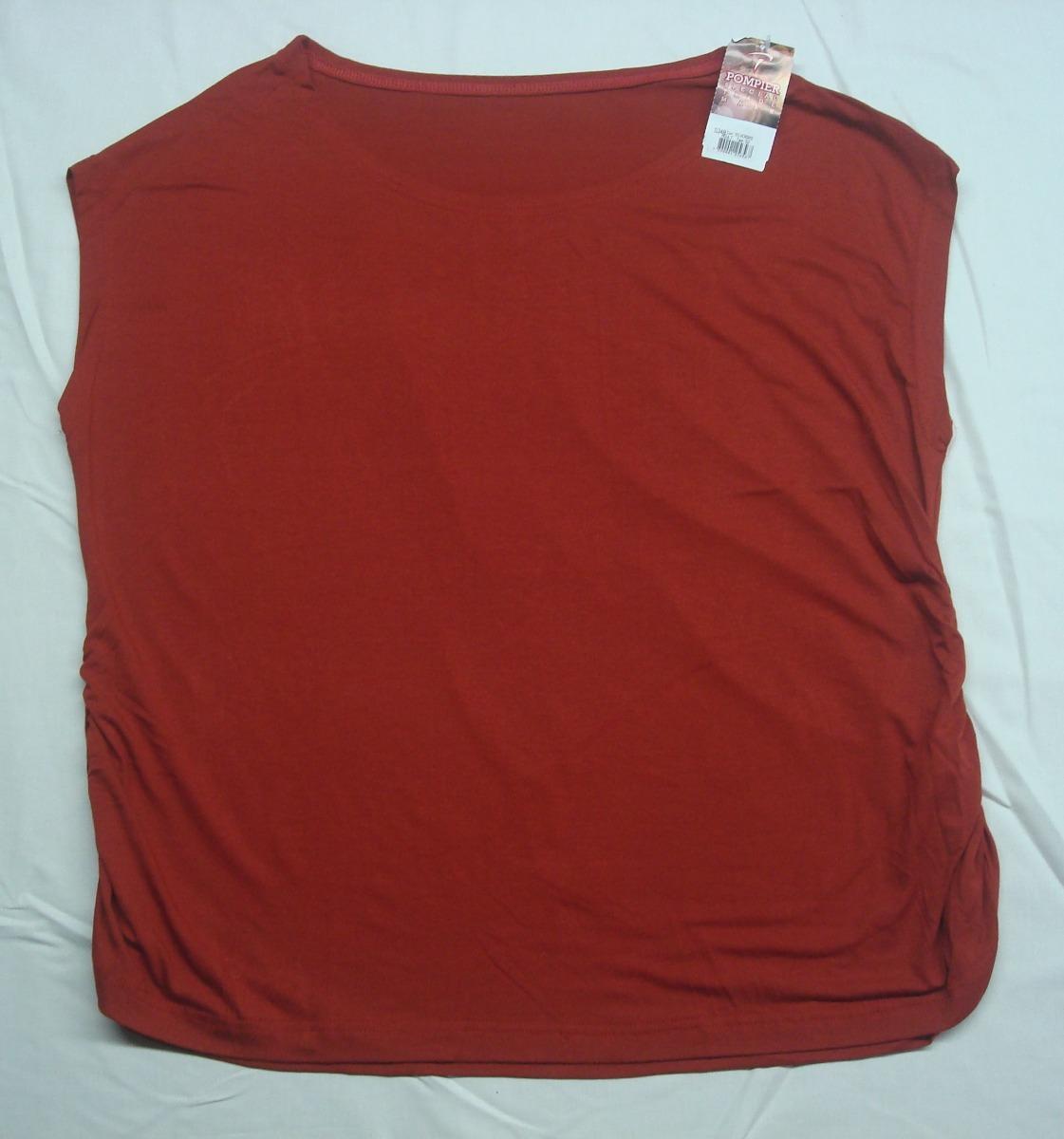 ba964f5929 blusa blusinha feminina plus size 5348 básica barata. Carregando zoom.