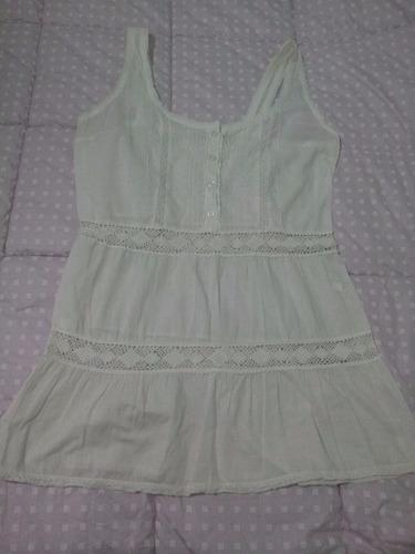 blusa bordada 100% algodão- eclectic