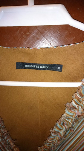 blusa brigitte naux