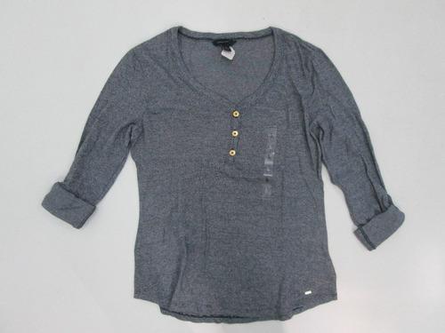 blusa buzo algodon tommy hilfiger