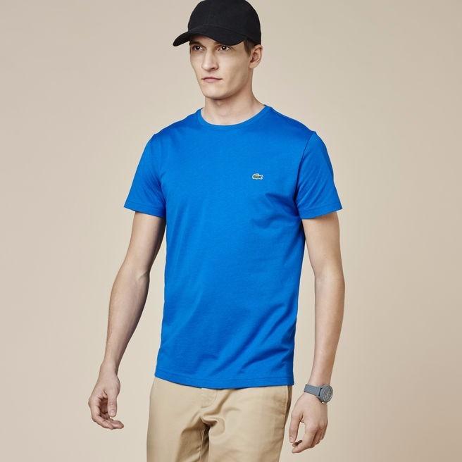 36153b74323 Blusa Camisa Lacoste Tam G Masculina Promoção 100% Original - R  129 ...