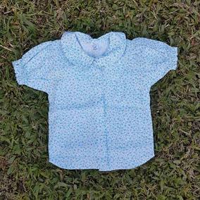 cb7270873 Camisas Chombas Blusas Ninas - Blusas en Capital Federal en Mercado Libre  Argentina