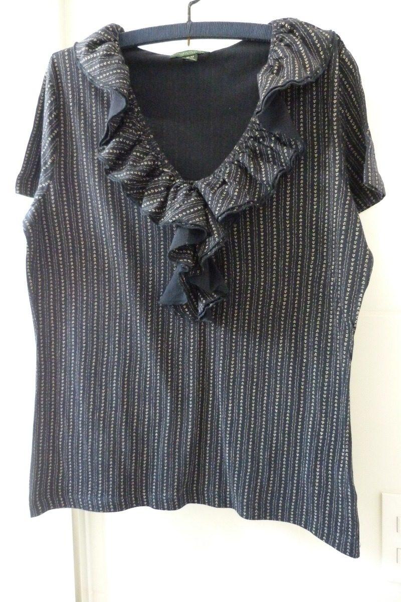 Blusa Camisa Pólo Ralph Lauren 38 40 42 - Original - Oferta - R  59 ... 52d5fb420c2