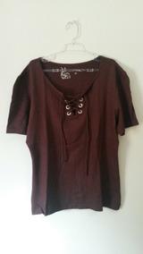 96c05a0f70 Blusa Gladiadora Tamanho P - Camisetas e Blusas para Feminino em ...