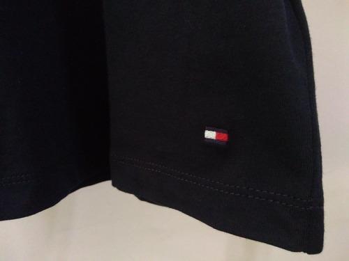 blusa camiseta feminina tommy hilfiger original importada