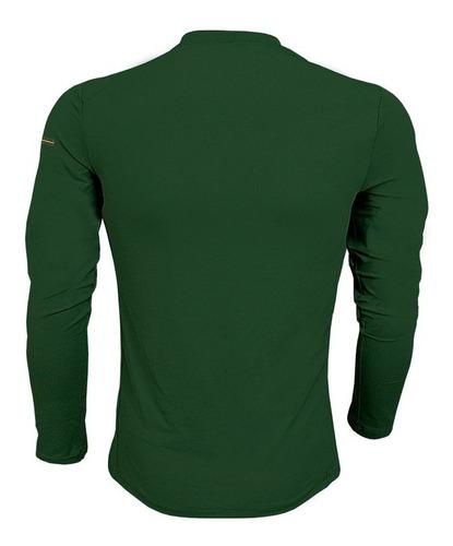 blusa camiseta repelente masculina proteção uv50 vopen