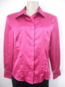 f9cc23eb44 Camiseta Aliexpress Tamanho M - Blusas M para Feminino Rosa claro no ...