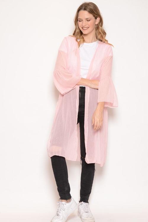 apariencia estética más nuevo mejor calificado nueva llegada Blusa Camisola Mujer Fiesta Evento Kimono Noche Verano 2018
