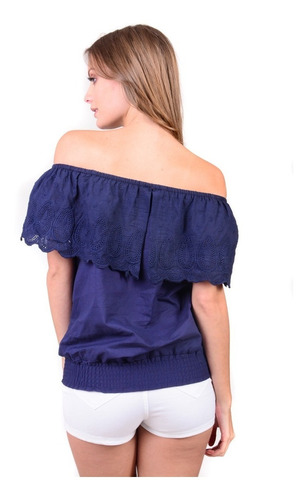 blusa capricho collection cmf-165