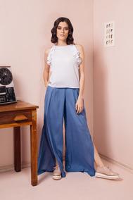 7641247f8b Blusas Blancas Combinadas - Blusas de Mujer en Zulia en Mercado ...