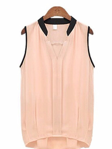 blusa casual moda lounge curuba