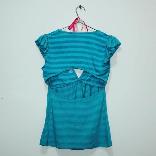 blusa colcci