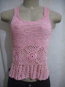 63e3219b489ea9 Chopped De Croche no Mercado Livre Brasil
