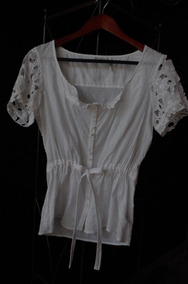 45c1e9bb487e Blusa Dama Marca Guess Jeans Original