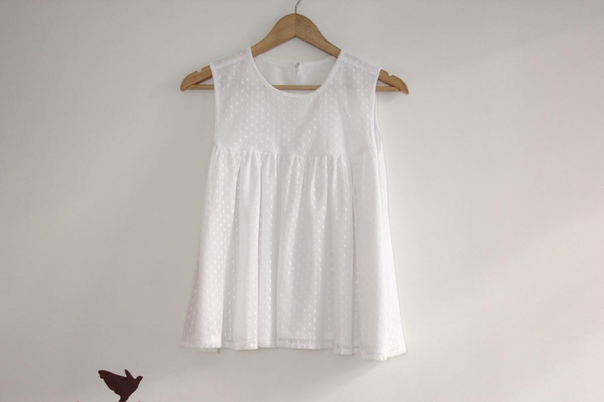 Blusa Damas Patron Camisa Para Moldes Costura S, M, L - Bs. 7,00 en ...