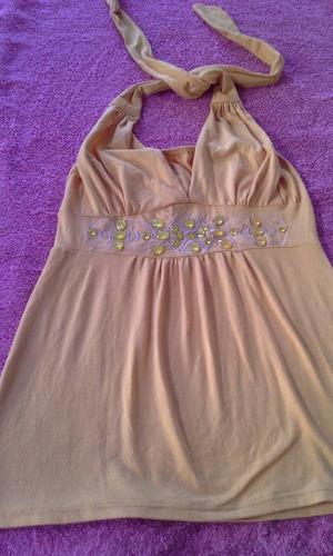 blusa damas tela peruana