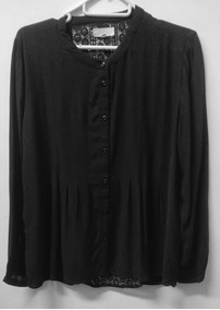 a611f4a98 Blusas Sin Espalda - Ropa, Calzados y Accesorios Negro en Mercado ...