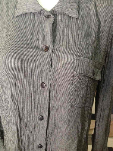 blusa de dama talla l