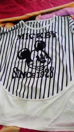blusa de dama talla unica