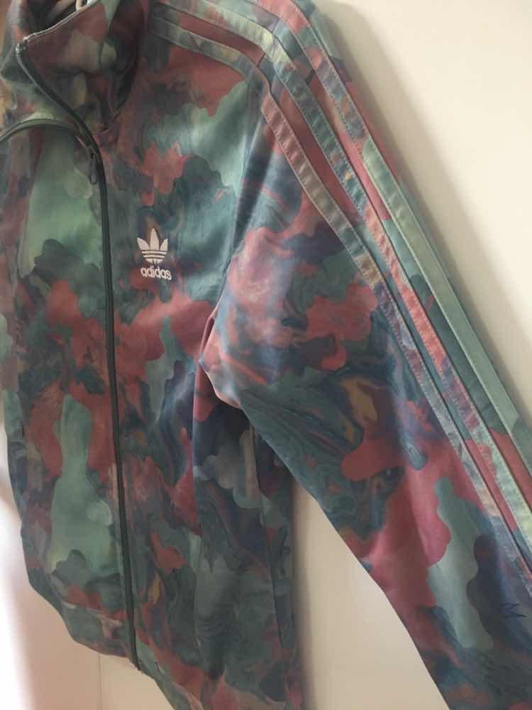 39cd8d7e9cb blusa de frio adidas original. Carregando zoom.