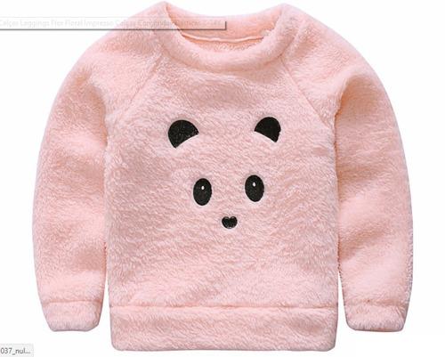 blusa de frio casaco parca frio infantil conjunto crianças