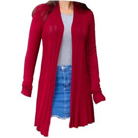 03f544569 Blusa Frio Kimono - Calçados, Roupas e Bolsas no Mercado Livre Brasil
