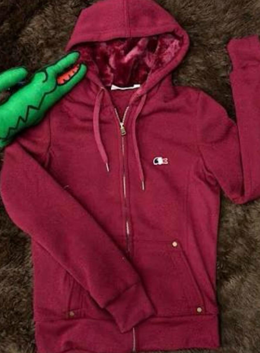 eb0154a154 blusa de frio lacoste feminino. Carregando zoom. Camisa Polo Lacoste Logo  Feminina - Preto