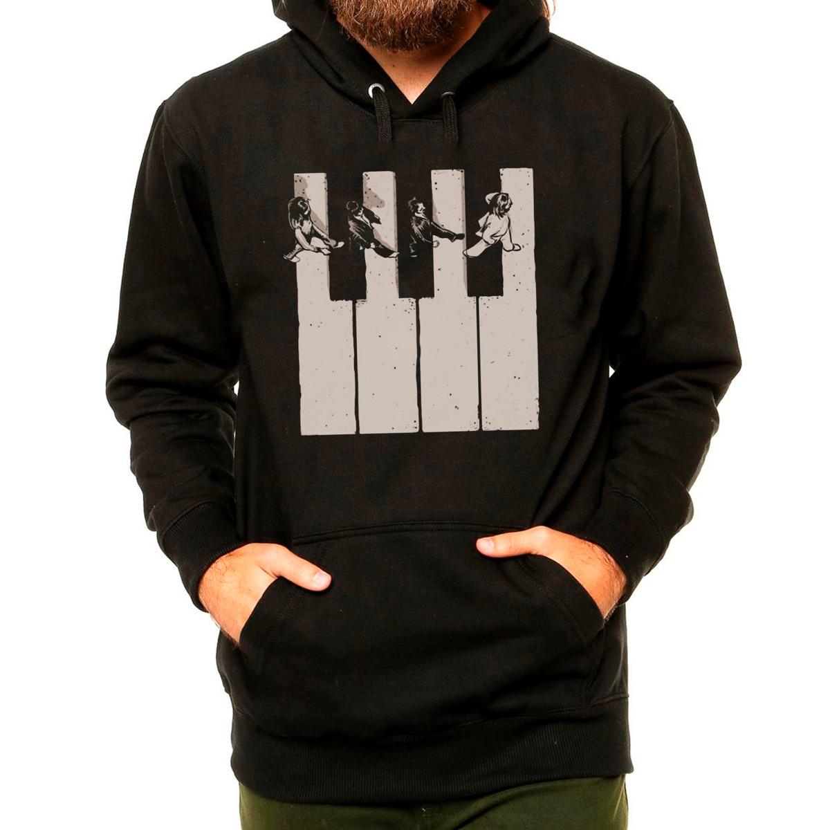 b271ebf5a blusa de frio moletom banda the rock musica capuz. Carregando zoom.