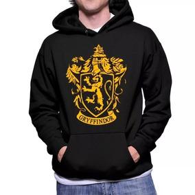 47c6c9179 Blusa De Frio Moletom Harry Potter Gryffindor Grifinor