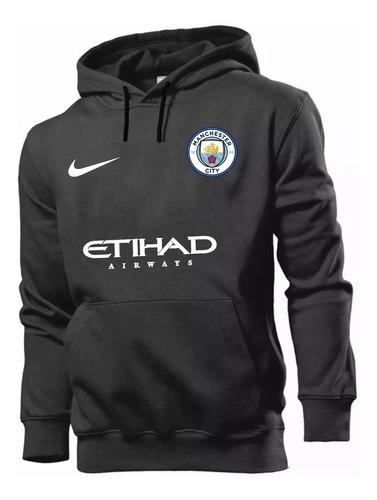 blusa de frio moletom time europeu city futebol casaco 01