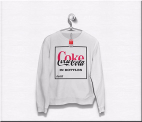 97ac0ef245 Casaco Coca Cola - Calçados, Roupas e Bolsas com o Melhores Preços no  Mercado Livre Brasil