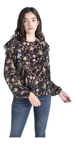 blusa de mujer talento mx c&a (mod 1060940)