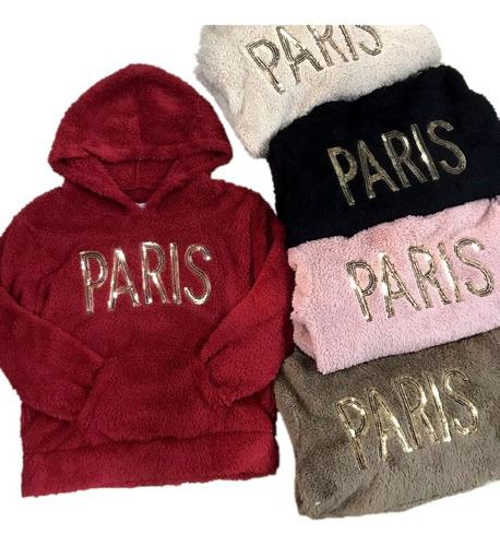 blusa de pelinho casaco frio infantil panda e paris feminina