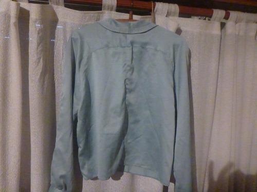 blusa de tela francesa