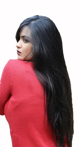 blusa de tricot feminina manga longa com fenda e cordão