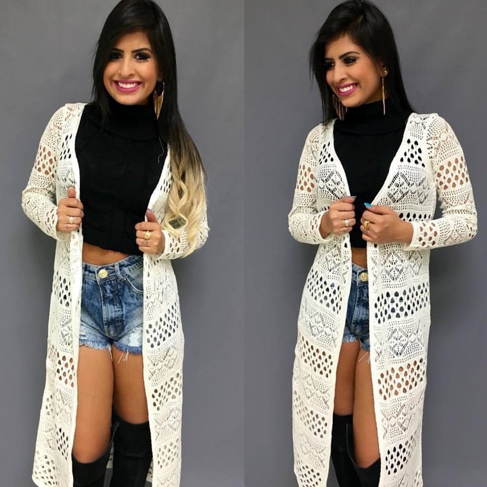 43851e0cb blusa de tricot feminina sobretudo blusa de lã. Carregando zoom.