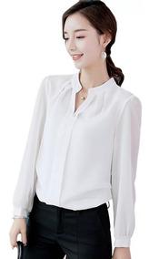 Blusas De Vestir Para Dama Para Oficina O Cualquier Ocasi N