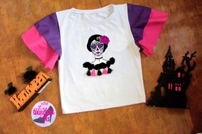 afb5d930e Blusa Halloween Embarazada en Mercado Libre México