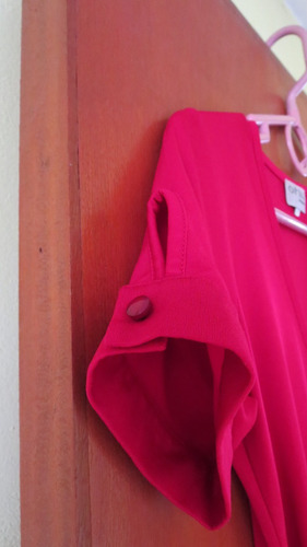 blusa elegante lycra marca opera