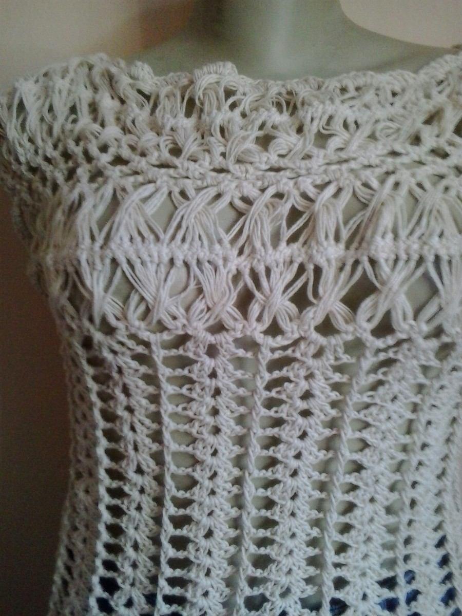 b555bcb782c89 blusa em croche de grampo. Carregando zoom.