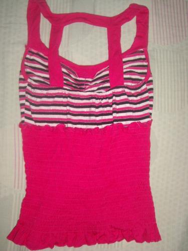 blusa exclusiva talla única tela suave lindo diseño