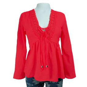 2d5246797 Blusas Color Rojo - Ropa y Accesorios en Mercado Libre Colombia