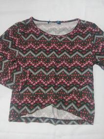 495b600f5 Blusas Queima De Estoque no Mercado Livre Brasil
