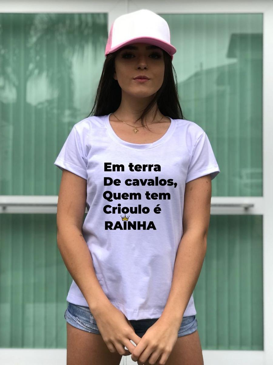 f71b87181 Blusa Feminina Atacado Lote 10 Peças Desenho Country - R$ 264,90 em ...