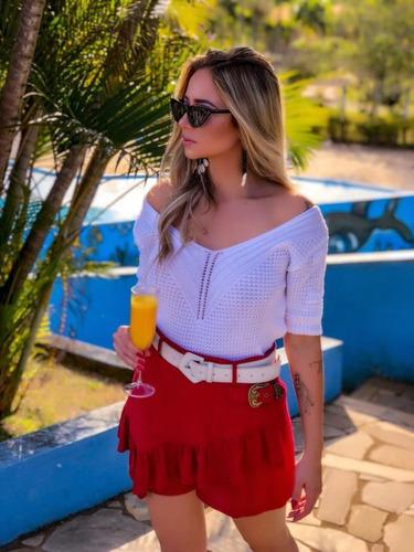 blusa feminina barata roupas femininas blusas social verão